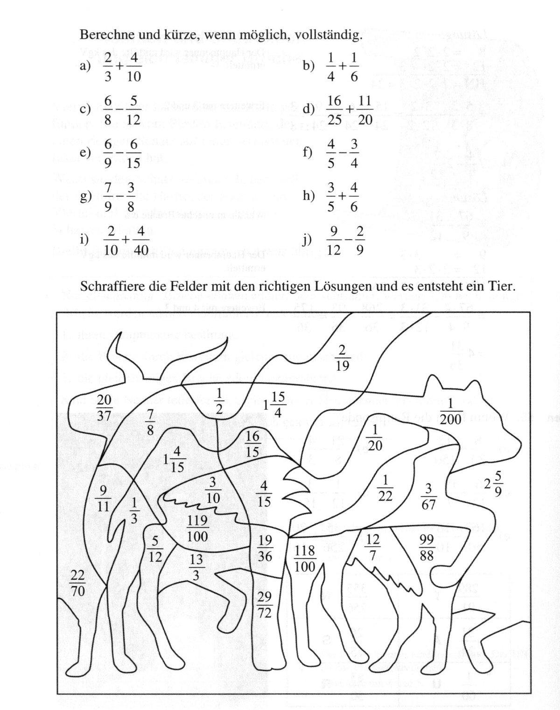 Mathe 6